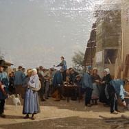 Sale of Furniture in Bresse
