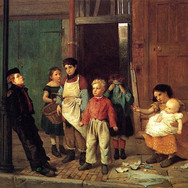The Bully of the Neighborhood