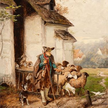Der Schafer