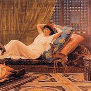 A New Light in the Harem