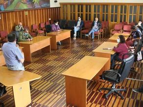 Municipio se alista para iniciar la Fase 2 a contar del lunes 7 de diciembre