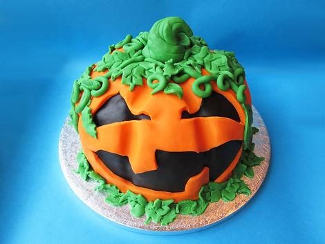 Evil pumpkin cake front view.jpg