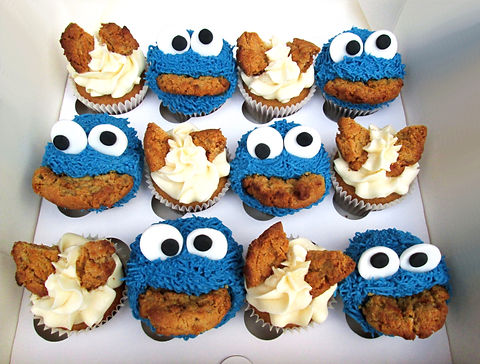 Ginger%20Cookie%20Monster%20cupcakes_edi