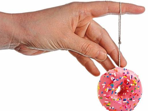 No More Yo-yo Dieting