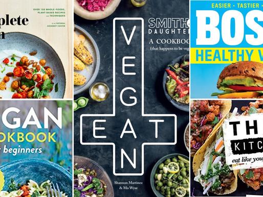 It's Veganuary – should you be going Vegan?