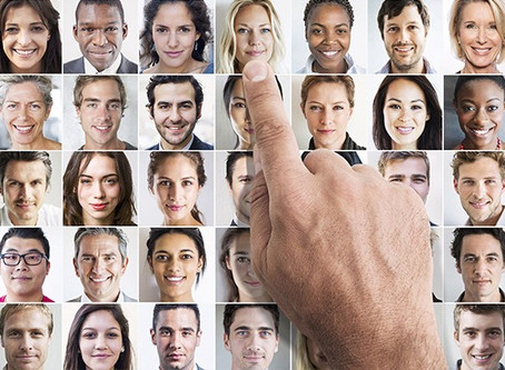 A Recruiter's Reflections on Diversity Recruiting