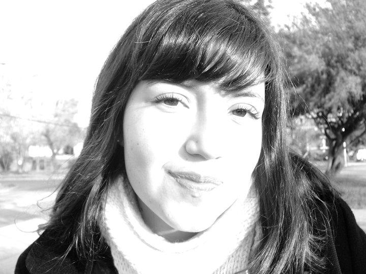 Natalia Urra