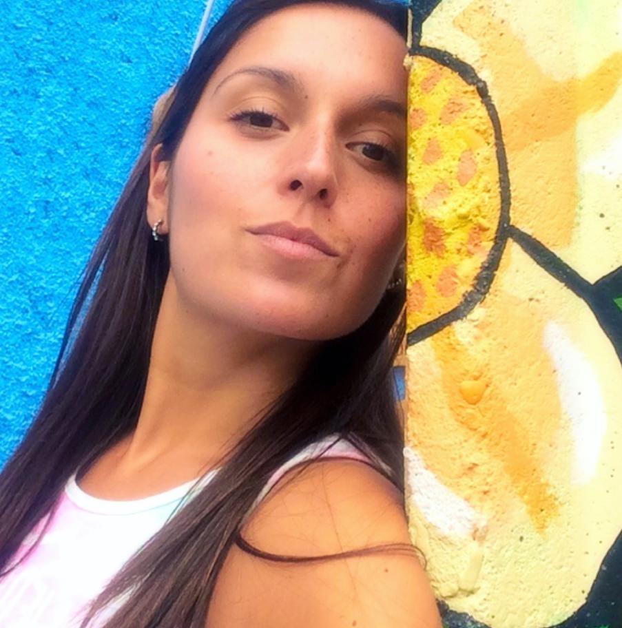 Paulina Astorga