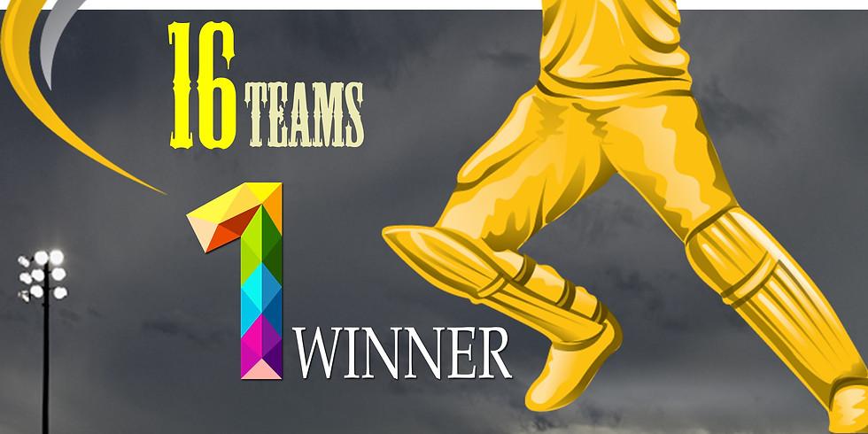 EducateAKid Cricket Tournament 2019 (Season 4)