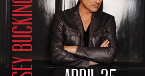 Lindsey Buckingham to perform at The Smith Center on April 25