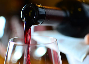 Raise a glass in celebration of National Drink Wine Day at SAHARA Las Vegas, Tuesday, Feb. 18