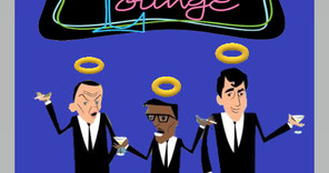 "Super Summer Theatre presents ""The Rat Pack Lounge"" March 5-22"