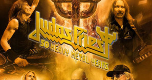Judas Priest Announces 50 Heavy Metal Years Tour 2020