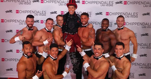 Perez Hilton - Breaking The Rules at Chippendales