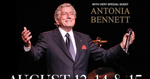 Tony Bennett to return to The Venetian Resort Las Vegas in August