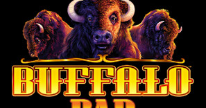 'Buffalo' Brand Slot Machines Get Their Own Space and Bar at Rampart Casino