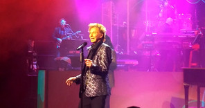 Manilow: The World's Greatest Showman