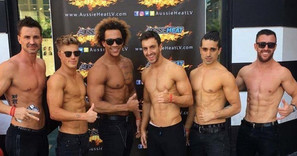 """""""Aussie Heat"""" Host Creates a Natural Approach to Fitness Products"""
