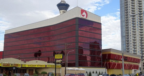 """Creepy Chills Lie Behind the Rose-colored Glass of """"Lucky Dragon Hotel"""""""