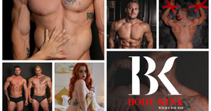 Explore Your Deepest Desires With 'Body Kink' (NSFW)