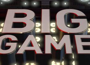 Ready. Set. Hut. It's Big Game Time in Vegas - Check Out Where to Get Your Game On!