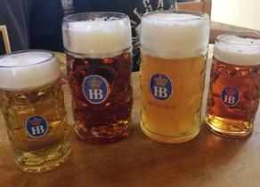 Hofbrauhaus Brings Munich to Sin City