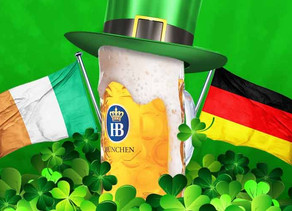Hofbräuhaus Las Vegas to celebrate St. Patrick's Day with a special menu of Irish-German fusion fare