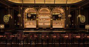 New Lounge Fascinates at Palazzo
