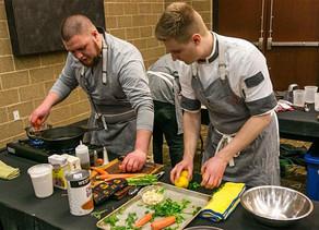 Chef Battle Nationals comes to Hofbräuhaus Las Vegas, Feb. 10-12