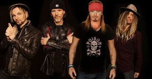 Poison - Original Lineup to Rock The Pearl Sept. 4