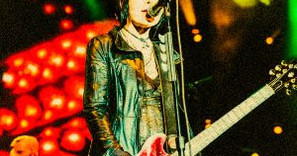 Joan Jett & the Blackhearts to Headline a Two-Night Engagement at The Pearl June 5-6