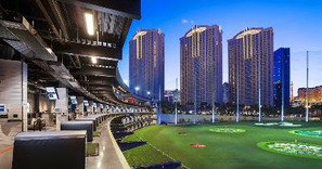 Topgolf Las Vegas Reopens Thursday and Launches Summer Fun Pass