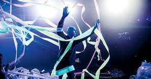 Blue Man Group – Fresh and Vibrant as Ever