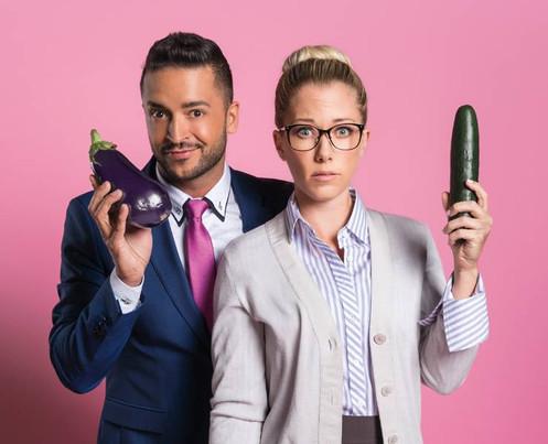 Γκέι σεξ στο Λας Βέγκας