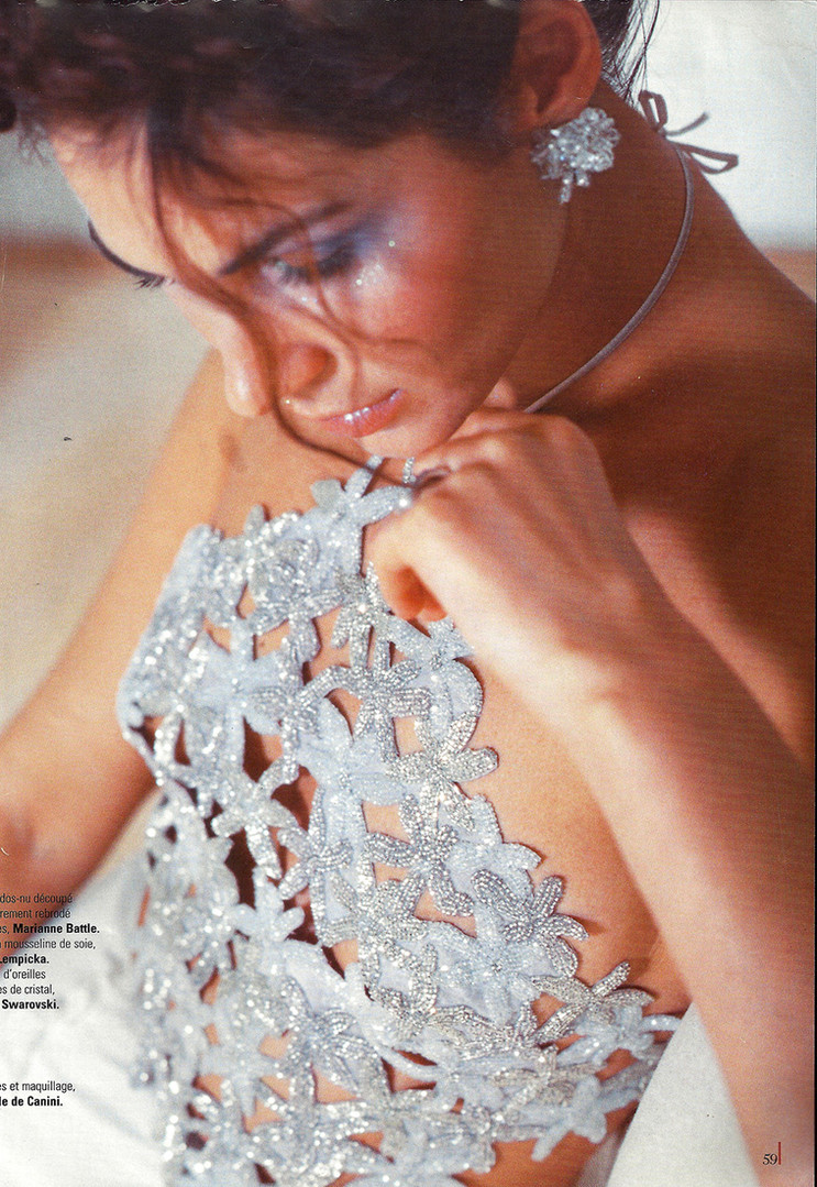 Oui magazine 2004