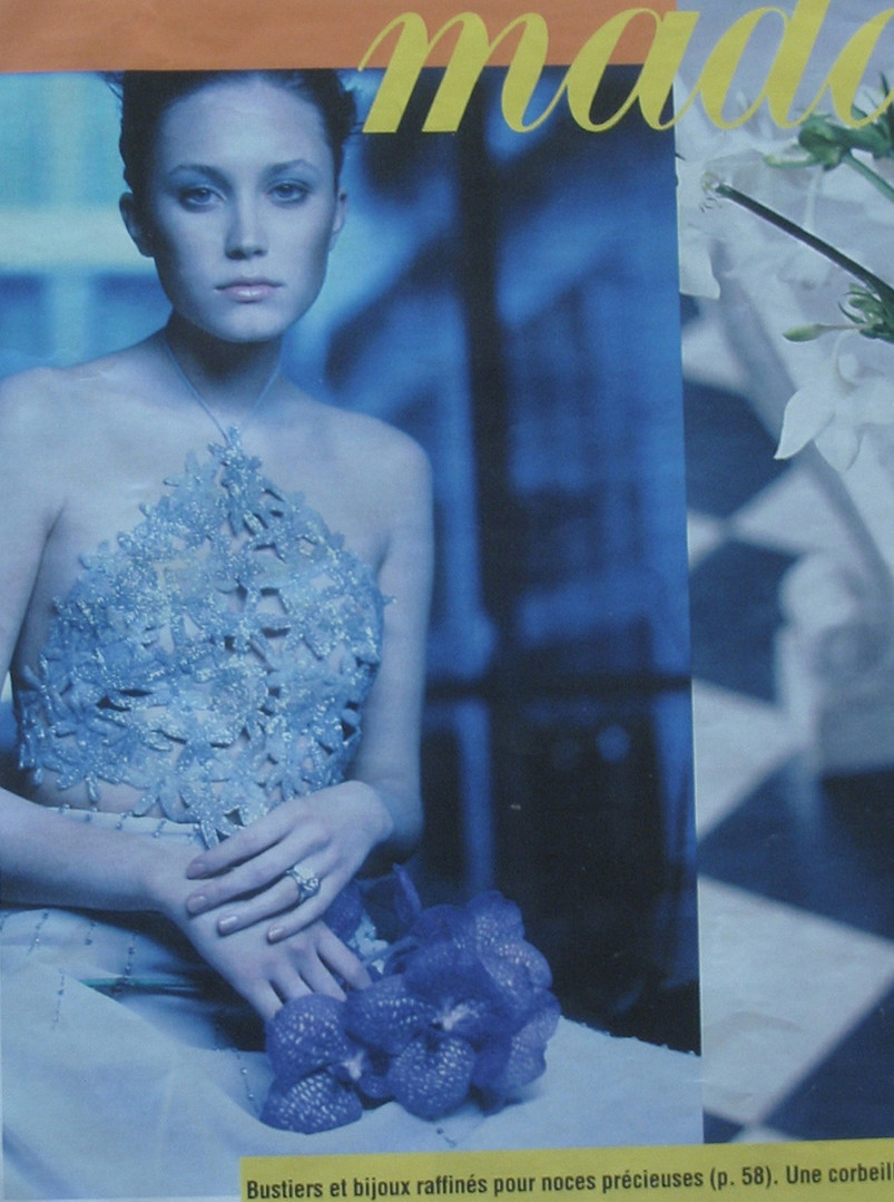 Madame Figaro 2004