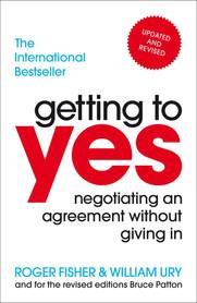 (#9) Dochodząc do TAK: Negocjowanie bez poddawania się, William Ury i Roger Fisher