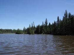 Great fishing in close proximity!