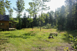 Great yard area