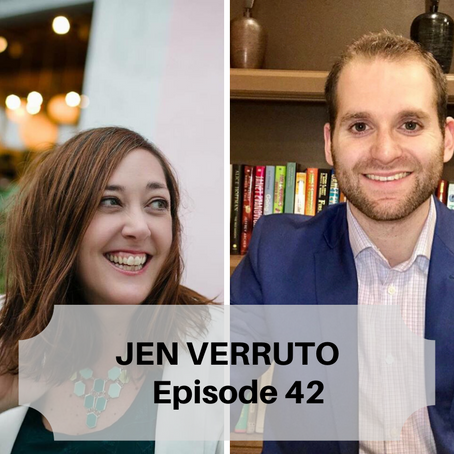 Designer-In-Chief, Jen Verruto, Stops By To Talk Interior Design Do's, Don'ts, & Did You Knows