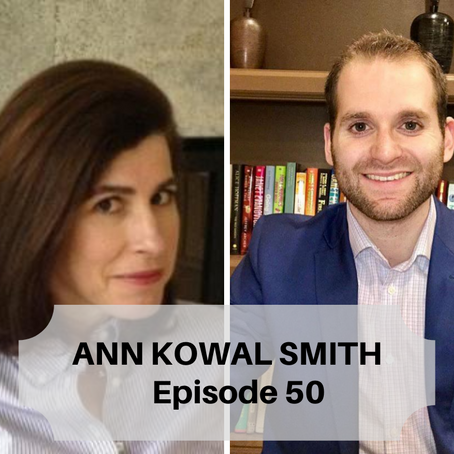 Executive Director, Ann Kowal Smith's Innovative Approach Towards Fostering Workplace Collaboration