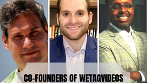 2-Award Winning Designers & Entrepreneurs Share How They Are Revolutionizing The World of Video