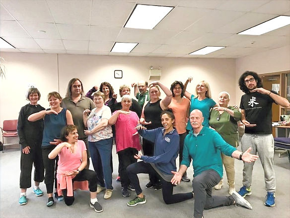 Fall Prevention Class | Specialized Physical Therapy Classes | Serving CT