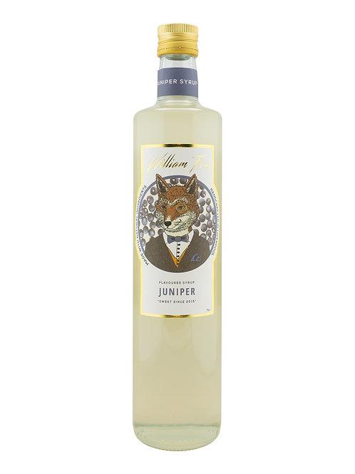 Juniper Syrup