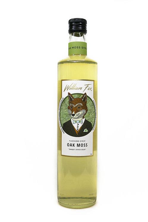 Oak Moss Syrup