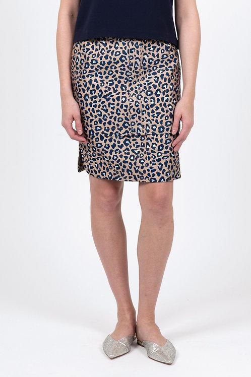 Hyo Lurex Skirt