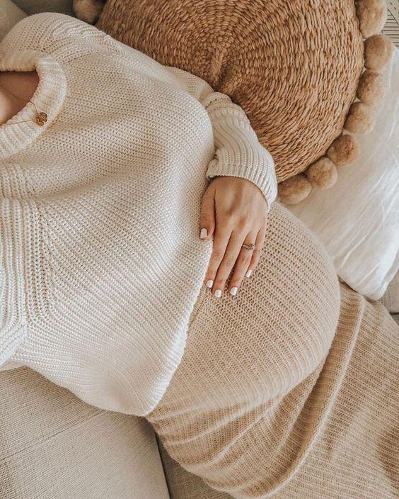 Massage Harmonisant Future Maman GOA