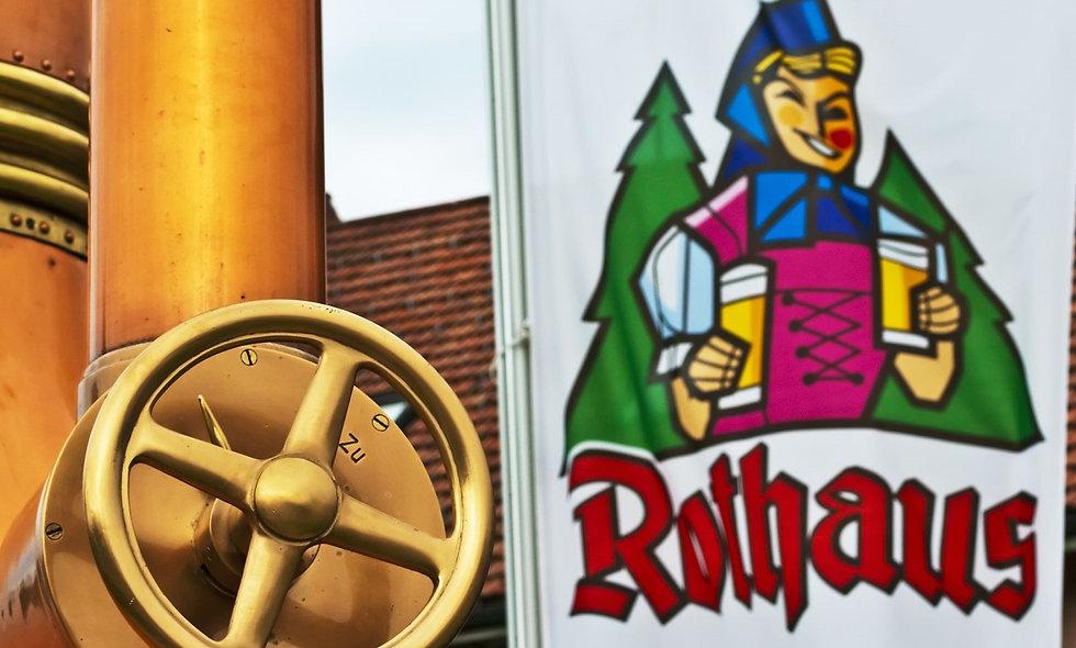 Sauschwänzlebahn und Brauerei Rothaus / 06.08.2020