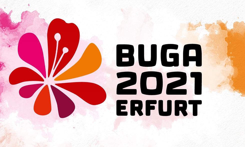 BUGA ERFURT / 12.08.21