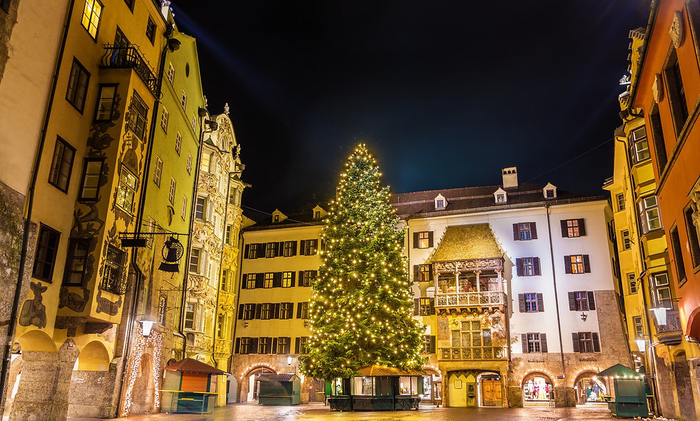 Weihnachten im malerischen Zillertal / 22.12 - 26.12.2020